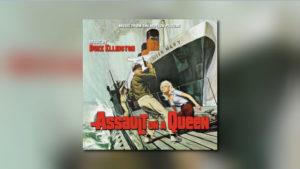 Neu von Dragon's Domain: Assault on a Queen