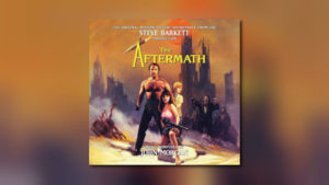 The Aftermath auf CD