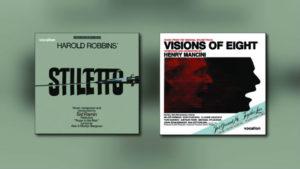 Neu von Dutton Vocalion: Henry Mancini und Sid Ramin