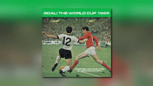 Goal! The World Cup 1966
