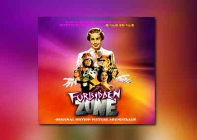 Danny Elfmans Forbidden Zone wieder erhältlich
