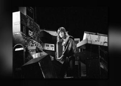 Keith Emerson verstorben