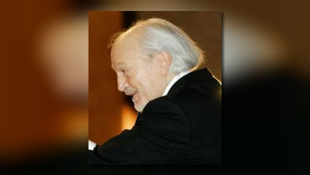 Gianni Ferrio 1924 – 2013