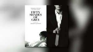 Elfmans Fifty Shades of Grey auf CD