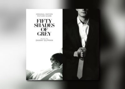Elfmans Fifty Shades of Grey auf CD