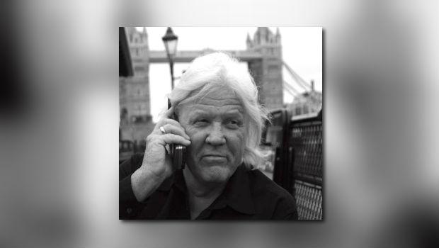 Edgar Froese vestorben