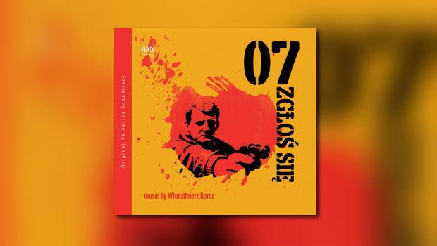 Polnische TV-Musik bei GAD Records