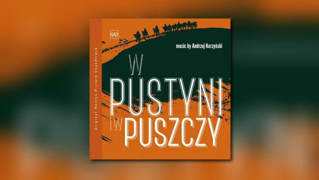 Polnische Filmmusik von GAD Records