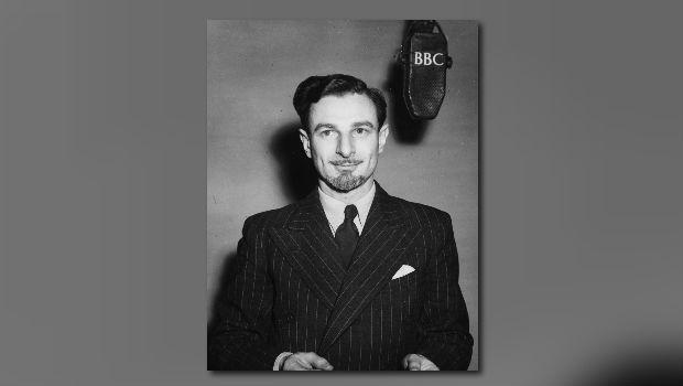 Harry Rabinowitz (1916 – 2016)