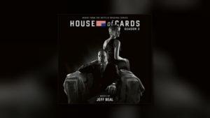 House of Cards – Season 2 von Varèse
