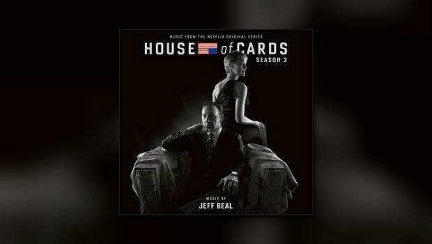 House of Cards – Season 2 von Varèse