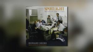 Howard Shores Spotlight bei Howe Records