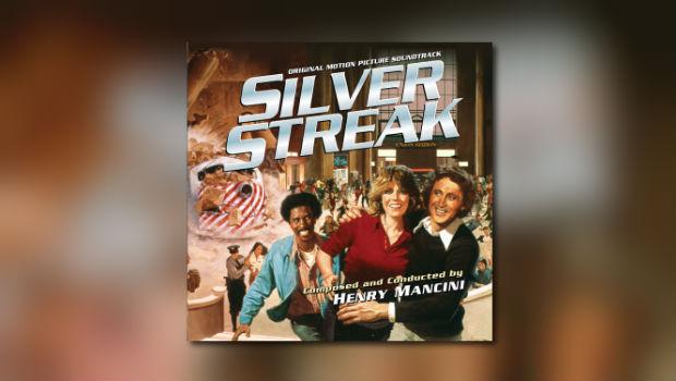 Intrada: Henry Mancinis Silver Streak als Neuauflage