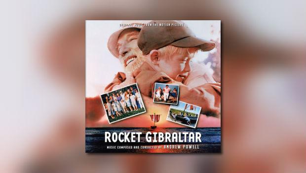 Neu von Intrada: Rocket Gibraltar