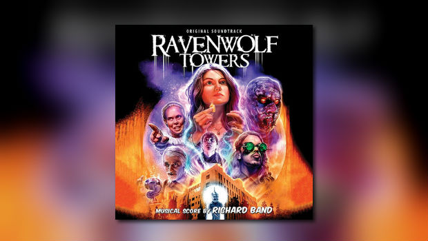 Intrada: Ravenwolf Towers (Richard Band)
