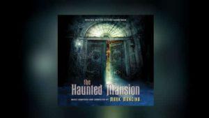Intrada: The Haunted Mansion als Doppelalbum