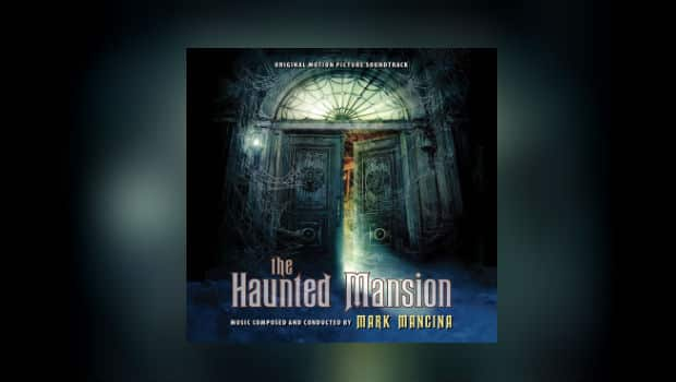 Intrada: The Haunted Mansion als Doppelalbum