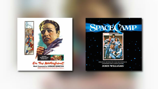 Intrada: Leonard Bernstein & John Williams