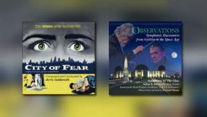 Intrada: Jerry Goldsmith & Arthur B. Rubinstein