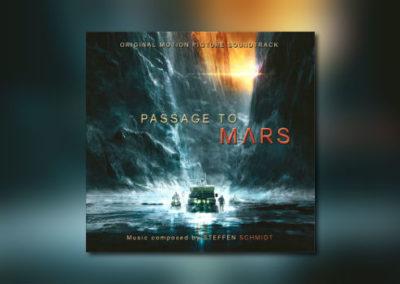 JVA: Passage to Mars