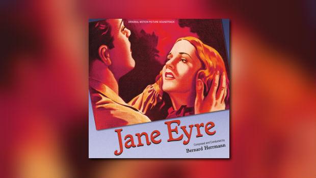 Bernard Herrmanns Jane Eyre bei Kritzerland