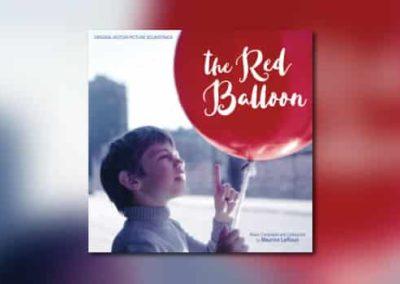 Kritzerland: Le ballon rouge / Le voyage en ballon