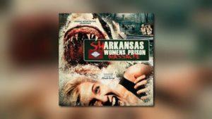 Kritzerland: Sharkansas Women's Prison Massacre