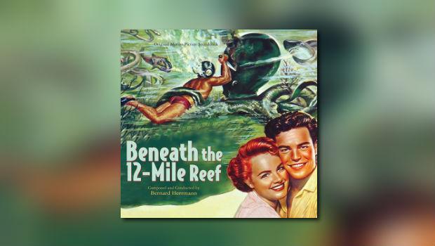 Herrmanns Beneath the 12-Mile Reef als Wiederauflage