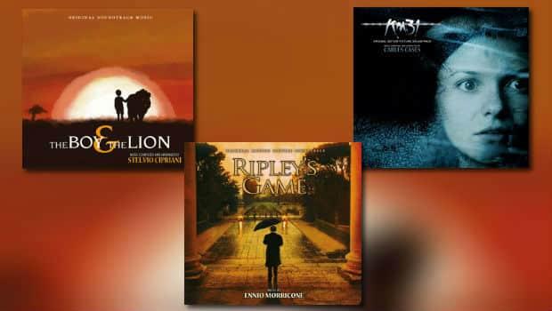 Drei Neuheiten von Kronos Records