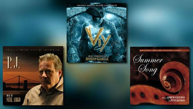 Kronos: 3 neue CDs im November