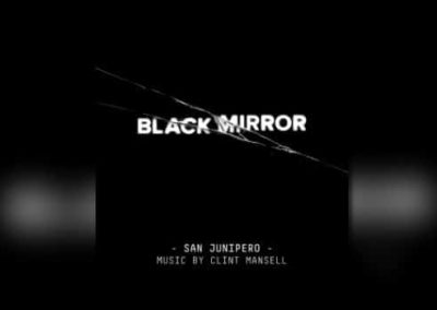 Clint Mansells Black Mirror von Lakeshore