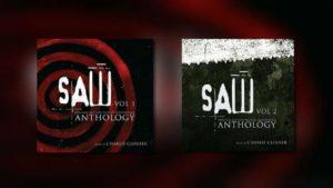 Lakeshore: Saw Anthology Vol. 1 + 2