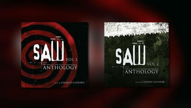 Lakeshore: Saw Anthology Vol. 1 + 2