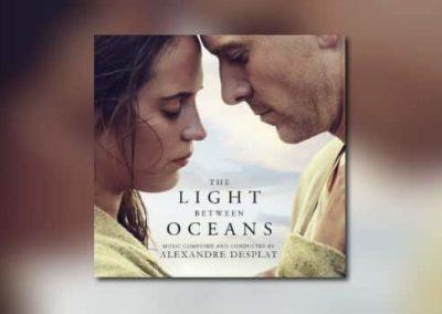 Alexandre Desplats The Light Between Oceans bei Lakeshore