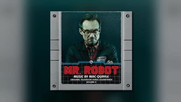 Mr. Robot Vol. 4