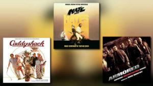 La-La Land: T. Jones, Mandel, Murphy