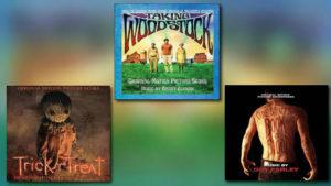La-La Land veröffentlicht drei neue CDs