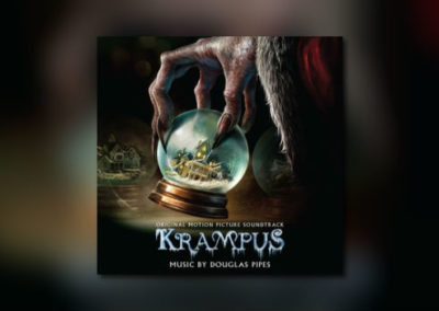 Krampus von La-La Land Records