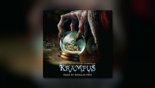 Krampus von La-La Land Records