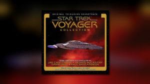 La-La Land: Star Trek – Voyager auf 4 CDs
