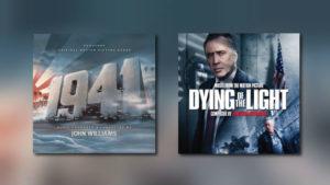 Neu von La-La Land: Frederik Wiedmann & John Williams