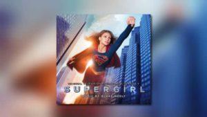 La-La Land: Blake Neelys Supergirl
