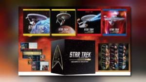 Lalaland: Star-Trek-Boxset