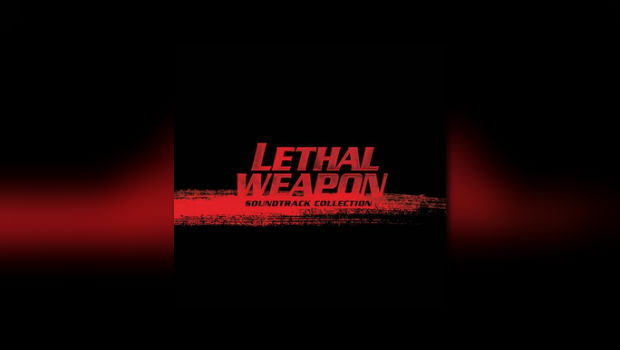 Lethal-Weapon-Boxset von Lalaland Records