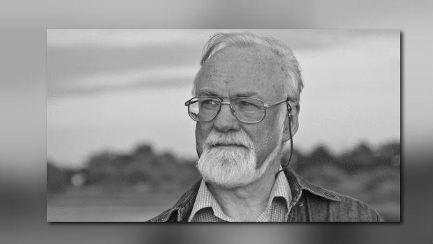 John McCabe (1939 – 2015)