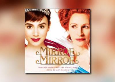 Alan Menkens Mirror Mirror