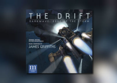 MovieScore Media: The Drift + Darkwave