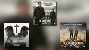 Schwedische Thriller-Klänge von MovieScore Media