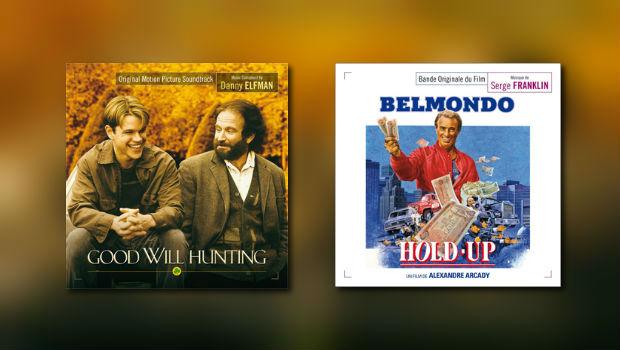Music Box: Danny Elfman & Serge Franklin