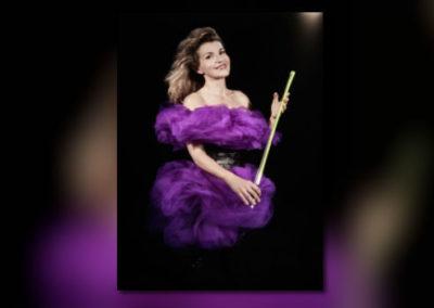 Konzert-Tipp: Anne-Sophie Mutter spielt John Williams